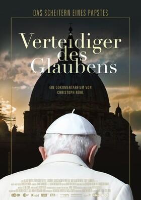 Bild: Verteidiger des Glaubens - Dokumentarfilm von Christof Röhl