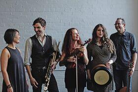 Bild: Cara - Vielfach ausgezeichneter Celtic Folk