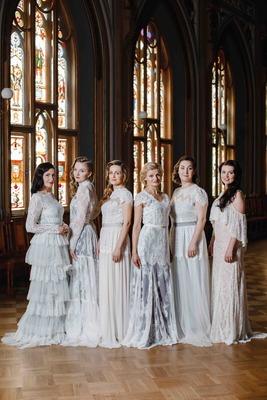Bild: »Vox Femme« - LATVIAN VOICES - a-cappella-Stars - Klassik in Dresden