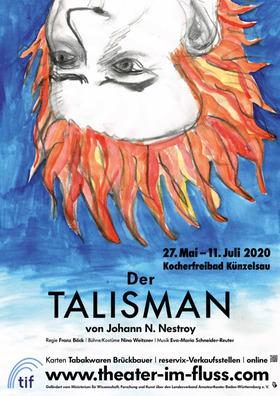 Bild: Talisman - Premiere mit Empfang um 18:00 Uhr