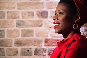 Bild: Carmen Souza & Band - Horace Silver - Hommage der kapverdischen Sängerin