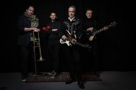 Bild: Hank Shizzoe Quartet - Americana Roots in schönster Klangkultur