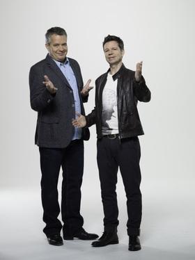 Bild: SWR3 Comedy live - mit Zeus und Wirbitzky