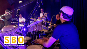 SBO - Slavko Benic´ Orkestr - Bigfunk Latin Jazz