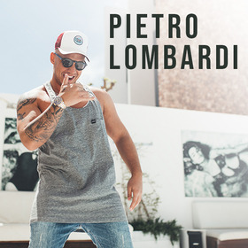 Bild: PIETRO LOMBARDI & BAND - Live - Support: APORED