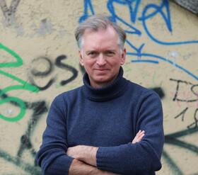 Bild: Christian Springer - Nicht egal!