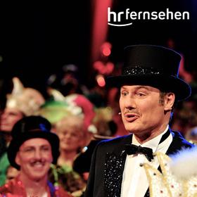 Bild: Hessen lacht zur Fassenacht - Moderation: Dieter Voss