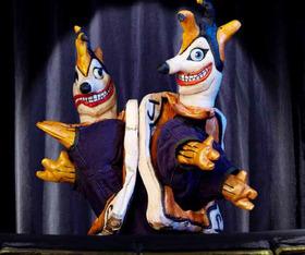 Circus Funestus - in leicht verständlichem Englisch @ Theater der Nacht, Northeim