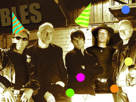 Bild: Bub & the Bubbles - Grandmaster des Party-Rock