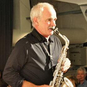 Bild: Jazz mit Uli Wunner