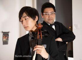Bild: Cello mit Esprit - Kammerkonzert im Advent mit Werken voller Charme und Vitalität von David Popper