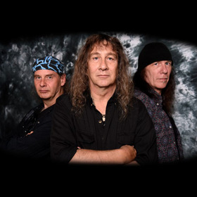 Anvil - Legal At Last Tour 2020 - Special Guest & Support