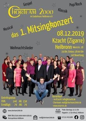 Bild: The Very Best Time of Year - Das Konzert mit Mitsinggarantie