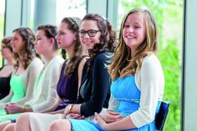 Bild: Jugendweihe 2020 - Jugendweihe 09.05.2020