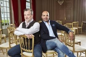 Bild: Marshall & Alexander - Wir sagen DANKE & ADIEU!