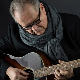 Bild: Heinz Rudolf Kunze - Wie der Name schon sagt - Das neue Soloprogramm