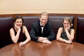 Bild: Kinsky Trio Prag - Höhepunkte aus Klassik & Romantik