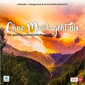 Bild: Ohne Musik geht nix *** - Die größten volkstümlichen Hits