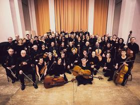 Bild: 16. Neujahrskonzert der Stadt Bruchsal - E. Dohnányi, B. Bartók, J. Brahms