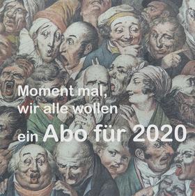 MercatorJazz Abo 4 Konzerte