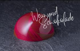Bild: Wein und Schokolade - mit Natalie Lumpp und Kevin Kugel
