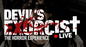 DEVIL'S EXORCIST - Theatre of Horror - The Horror-Live-Experience