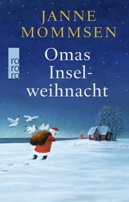 Bild: Omas Inselweihnacht - Autorenlesung und Weihnachtslieder