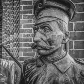 Bild: Der Hauptmann von Köpenick - von Carl Zuckmeyer