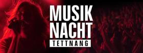 Bild: Musiknacht Tettnang 2020 - Einmal Eintritt bezahlen und überall zu Live-Musik feiern!