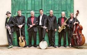 Bild: Barrelhouse Jazzband - Die Kultband des klassischen Jazz