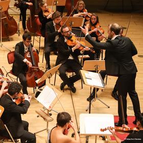 Bild: Klassisches Konzert für Oranienburg