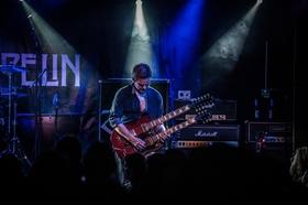 Bild: Mad Zeppelin - LED ZEPPELIN-Tribute