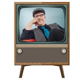 Bild: Michael A. Tomis - Wiedersehen macht Freude - die Retro-Comedy-Show