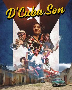 Bild: D´Cuba Son - Warm Up und Aftershow Latino-Party mit Pabel Dj.Cuba