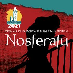 Nosferatu - Eine Symphonie des Grauens - musikalisch begleitet von TRIOGLYZERIN