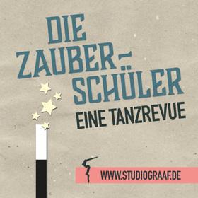 Bild: Die Zauberschüler - Ballett & Gym Studio Karin Graaf