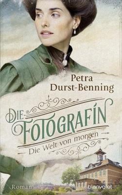 """Bild: """"Die Fotografin – Die Welt von morgen"""" - Buchpräsentation am Originalschauplatz"""