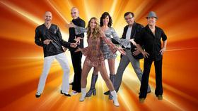Bild: ABBA Explosion - live in der Orangerie - Supportact: SuzzieQ - Best of