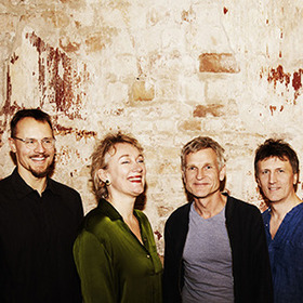 Julia Hülsmann Quartett - CD Release Konzert »Not Far From Here«