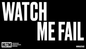 Bild: Watch me fail / Vol. 12  Heute, Kinder, wird`s was geben - von und mit der Botschafterin für Kollaboration und Unsinniges Romy Lehmann /14+