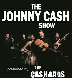 Bild: The Johnny Cash Show - presented by The Cashbags