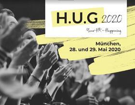 Bild: H.U.G 2020 - Your HR Happening