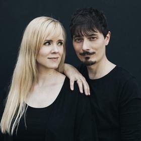 Bild: Carolin No - Carolin & Andreas Obieglo   No No-Tour Duo-Show