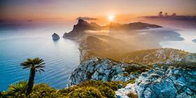 Bild: WunderWelten: Mallorca - Insel der Stille - Live-Reportage von Gereon Roemer
