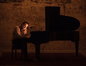 "CHILLY GONZALES - ""Solo Piano III"" Tour"