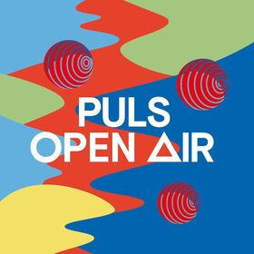 PULS Open Air 2021 - Camping-Ticket