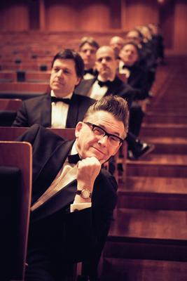 SWR Big Band & Götz Alsmann - Beswingt ins Neue Jahr