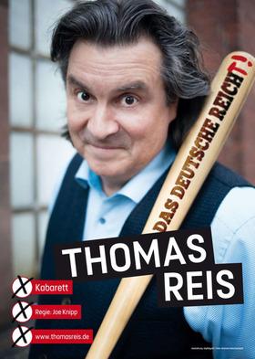 Bild: Thomas Reis - DAS DEUTSCHE REICHT