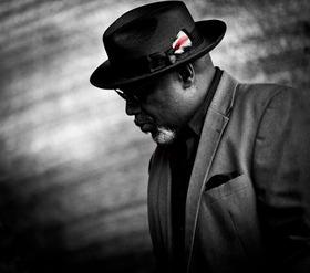 Bild: Big Daddy Wilson & Band