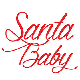 Bild: Rockin' with Santa Baby